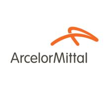 Logo ArcelorMittal Eisenhüttenstadt