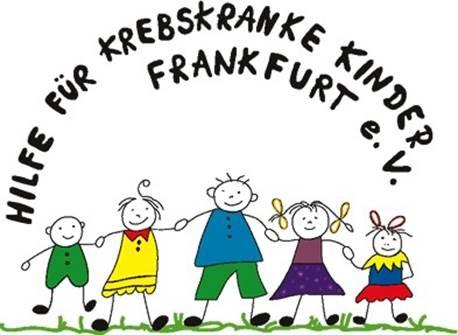 Logo - Hilfe für krebskranke Kinder Frankfurt e. V.