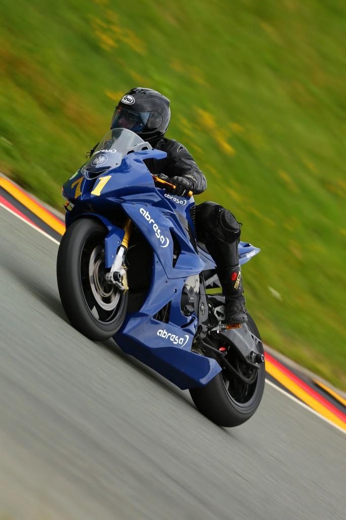 abresa Motorrad