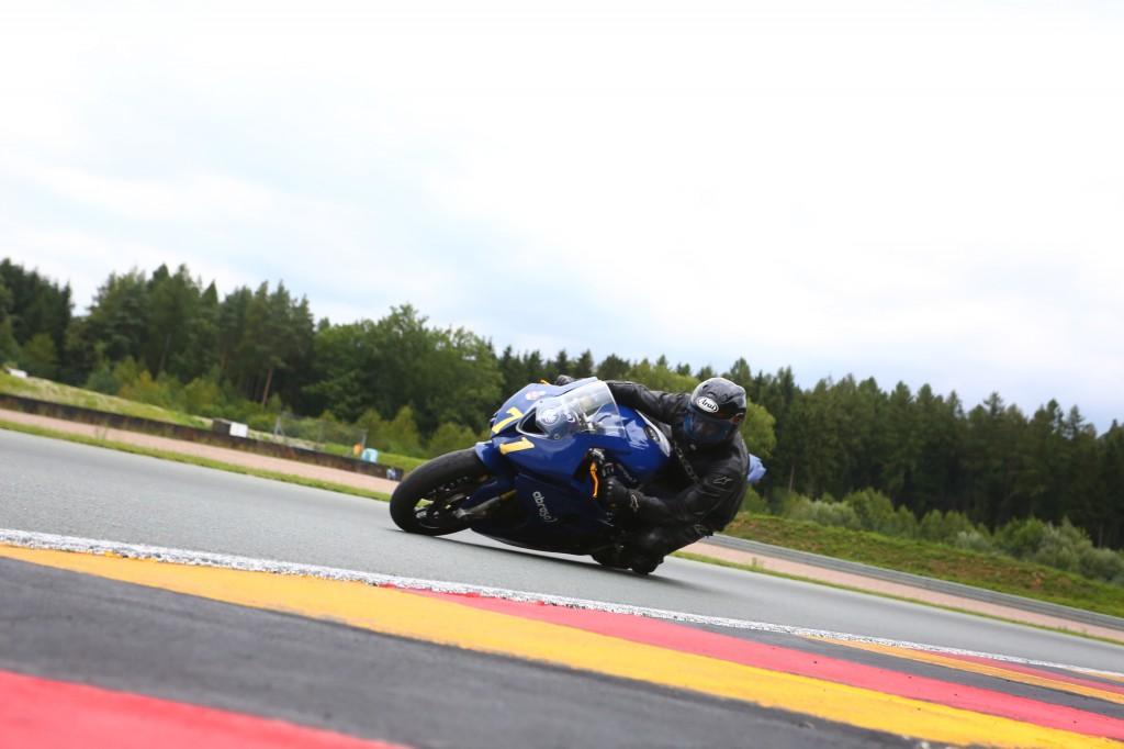abresa Foto Motorrad