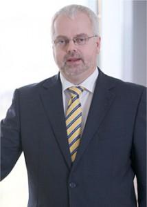 Günter Nikles - Geschäftsführer